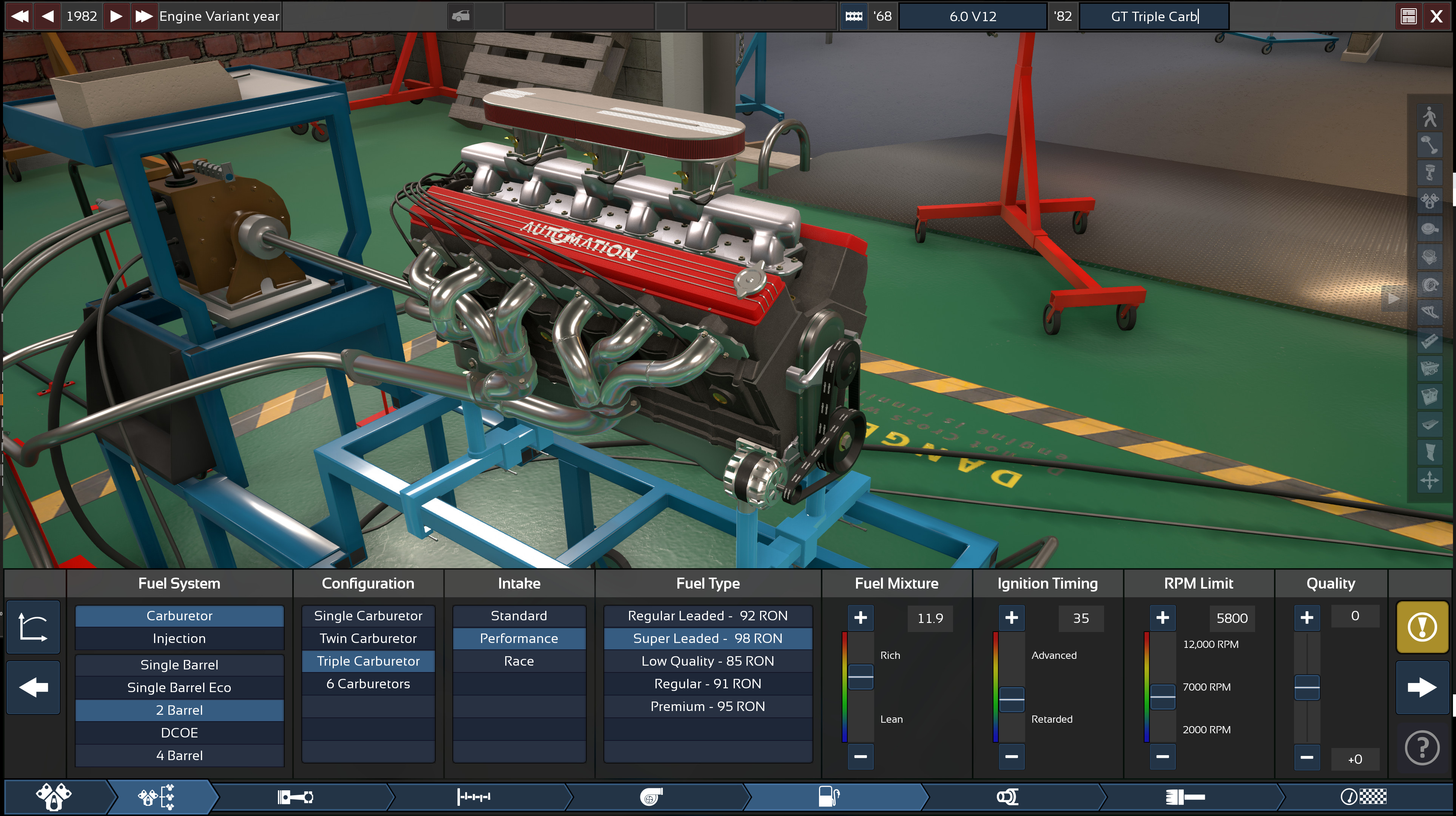 Automation The Car Company Free Download