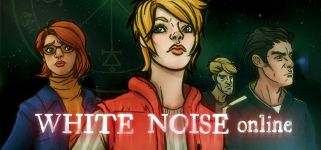 White Noise Online Cover Image