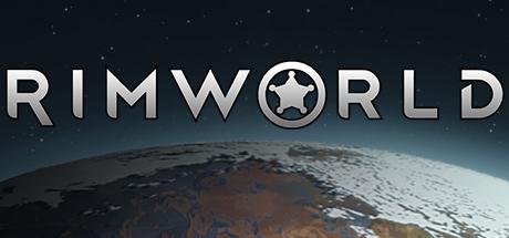 RimWorld Cover Image