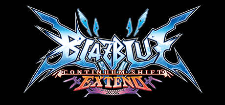 BlazBlue: Continuum Shift Extend Cover Image