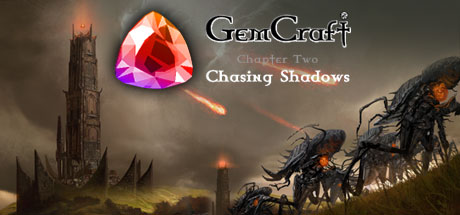 Teaser for GemCraft - Chasing Shadows