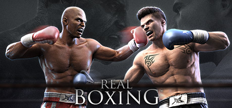 Real Boxing™ Cover Image