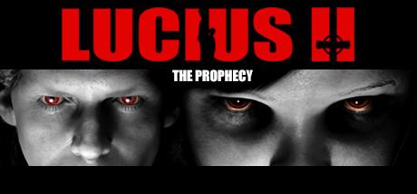 Lucius II Cover Image