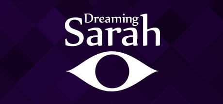 Dreaming Sarah Cover Image