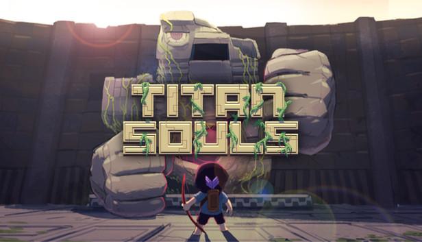Titan Souls on Steam