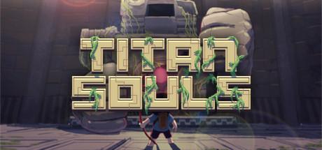 Titan Souls Cover Image