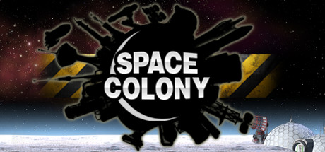 Space Colony: Steam Edition Cover Image