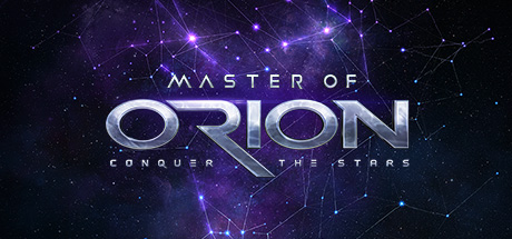 Master of Orion Cover Image