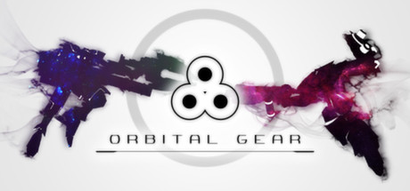 Orbital Gear Cover Image