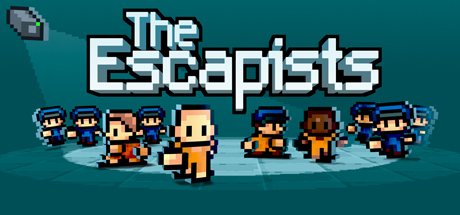 The Escapists Cover Image