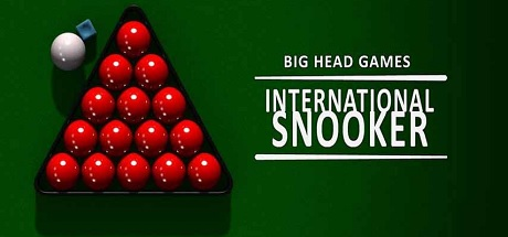 International Snooker Cover Image