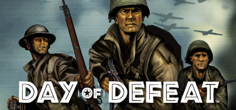 Day of Defeat Cover Image