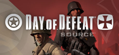Day of Defeat: Source Cover Image