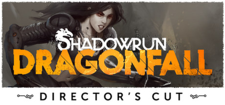 Shadowrun: Dragonfall - Director's Cut Cover Image