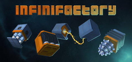Infinifactory Cover Image