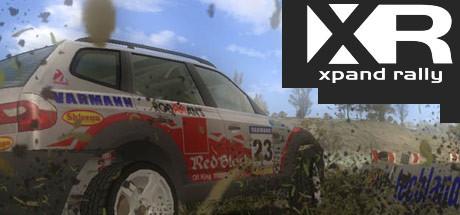 Xpand Rally Cover Image