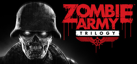 Zombie Army Trilogy Cover Image