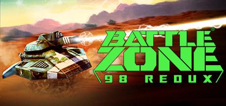 Battlezone 98 Redux Cover Image