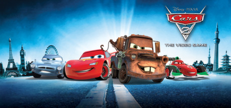 the cars 2 online games