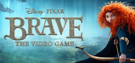 Disney•Pixar Brave: The Video Game Cover Image