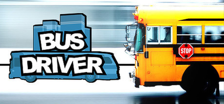Bus Driver Cover Image