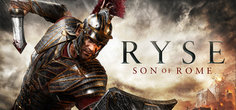 Ryse: Son of Rome Cover Image
