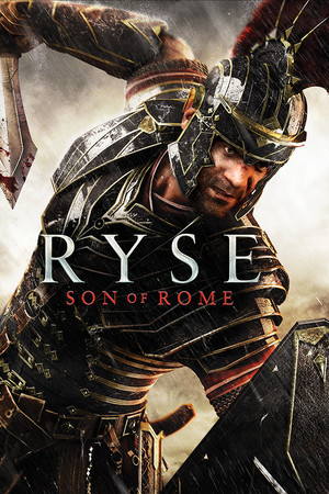{htmlspecialcharsRyse: Son of Rome}