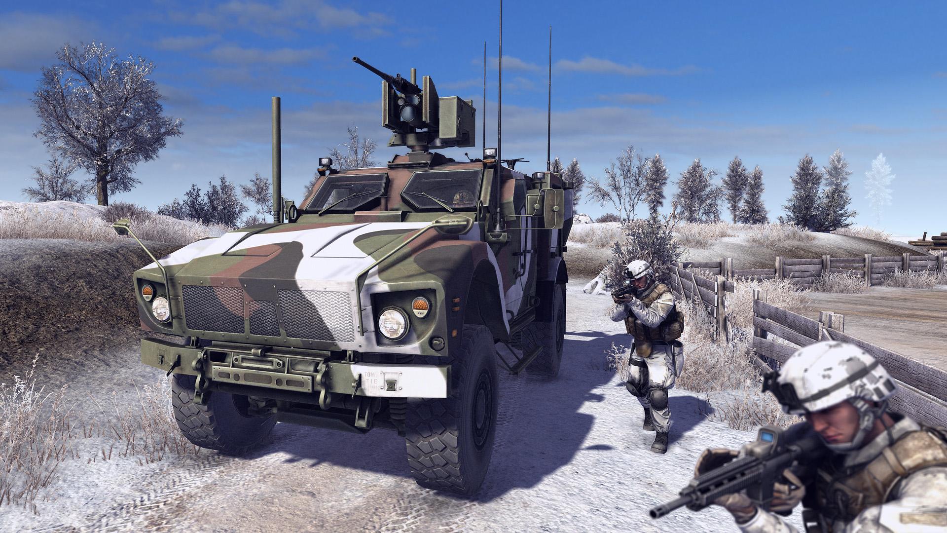เกมส์ยิง FPS กับเกมส์สุดมันส์ CALL TO ARMS