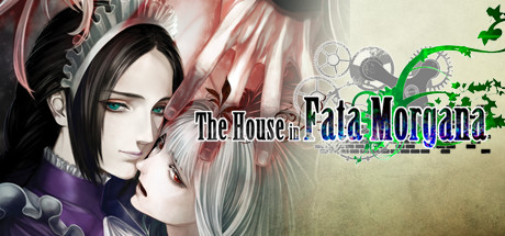 The House in Fata Morgana Cover Image