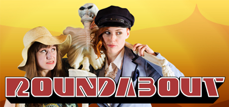 Roundabout Cover Image