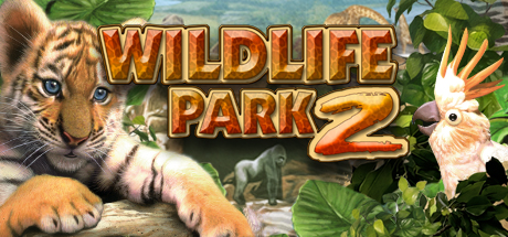 Wildlife Park 2 Cover Image