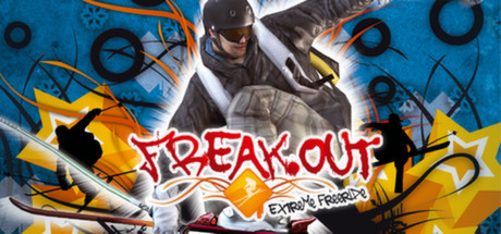 FreakOut: Extreme Freeride Cover Image