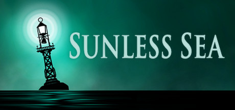 SUNLESS SEA Cover Image