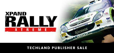 Xpand Rally Xtreme Cover Image