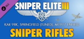 Sniper Elite 3 - Sniper Rifles Pack