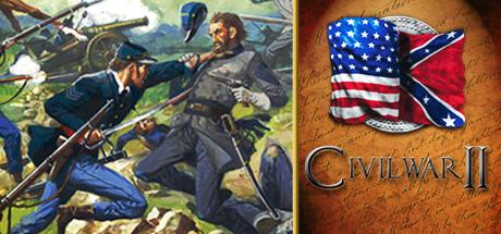Civil War II Cover Image