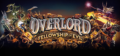 Overlord: Fellowship of Evil Cover Image