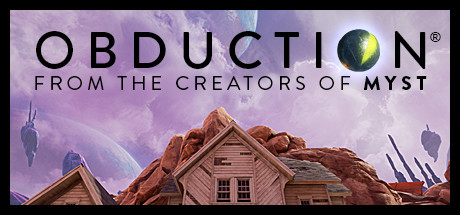 Obduction Cover Image