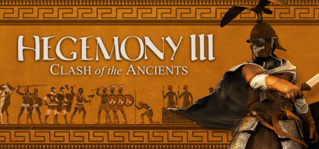Hegemony III: Clash of the Ancients Cover Image