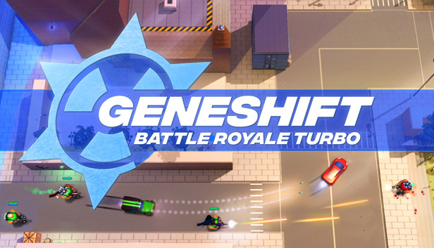 Geneshift on Steam