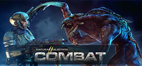 NS2: Combat Logo