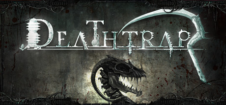 Deathtrap Cover Image