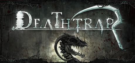 Deathtrap Cover Image