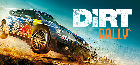 DiRT Rally Cover Image