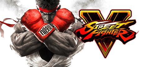 Street Fighter V (V.5) Free Download