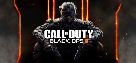Call of Duty®: Black Ops III Cover Image