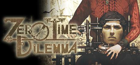 Zero Escape: Zero Time Dilemma Cover Image