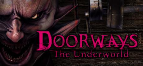 Doorways: The Underworld Cover Image