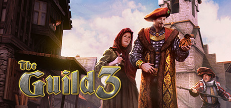 The Guild 3 Cover Image