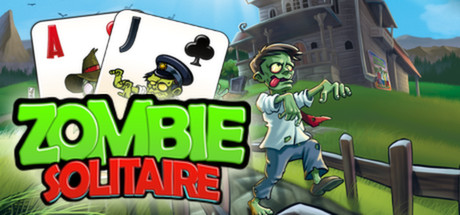 Zombie Solitaire Cover Image